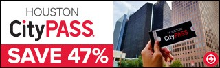 Houston CityPASS - Save 47%